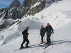 Glacier de Toule